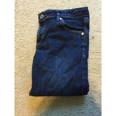 Levis blue jeans In good condition. Barely worn. Size 14 kids. Levi's Bottoms Jeans