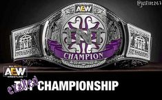 The AEW TNT Championship (Exalted version) I made, since the design is officially retired. : SquaredCircle Fake Injury, Feeling Broken, Ric Flair, Injury Report, Fade To Black, Professional Wrestling, Image Macro, Belts, Internet
