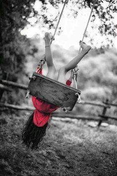 Tanta voglia di crescere per poi accorgersi che rimanere bambini è la cosa più bella che ci sia.- Peter Pan