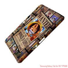 "Onepiece Manga Series Cases for Samsung Galaxy Tab 10.1"" P7500 - STORECX    http://www.storecx.com"