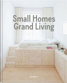 Small Homes Grand Living Interior Design Gestalten Buch Book 10