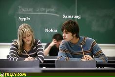 Apple Lawsuit Illustrated