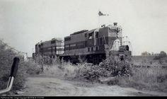 RailPictures.Net Photo: WAB 479 Wabash EMD GP9 at Gary, Indiana by GEORGE M. STUPAR