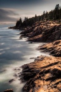 Acadia National Park - been here and it is spectacular!