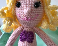 Handmade knitted and crochet toys and baby items. by Mawsonsvision