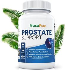 Saw Palmetto Prostate Supplement for Prostate Health for Men The Best Prostate Formula That Really Works with Saw Palmetto B Complex Nettle Root Nettle Leaf Super Prostate Formula for Men *** Visit the image link more details-affiliate link.