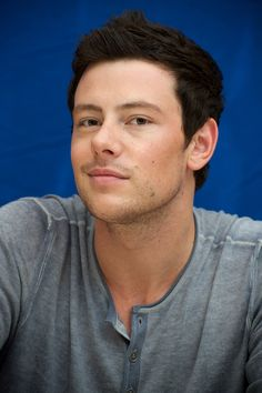 -Cory- #Monteith rest in peace