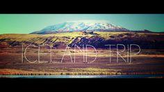 "Video Island: ""ICELAND TRIP"""