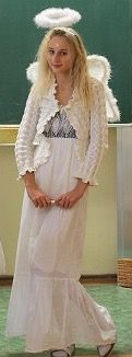 Angel Claire  Blond Anděl ☺️