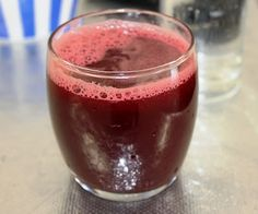 Welcome to Mely's kitchen...the place of glorious foods: Beetroot and Watermelon Juice