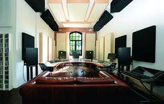 Professional   ATC Loudspeakers