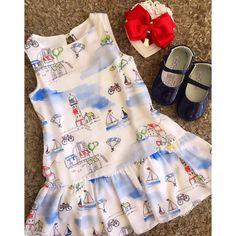 Começando a semana com muitas novidades! Vem conferir. ❤ . . VENDAS/INFORMAÇÕES: 📲 (88) 9.9784.1880 📲 (88) 9.9750.0065 . . #maedemenina… Little Girl Outfits, Kids Outfits, Baby Girl Fashion, Kids Fashion, Toddler Girl Dresses, Girls Dresses, Kids Indian Wear, Kids Frocks Design, Kids Wear