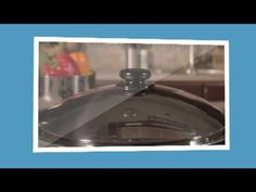 Video Introducing Saladmaster's New And Improved Mega Skillet Plus - #MadeInUSA #316Titanium Stainless Steel  #cleaneating