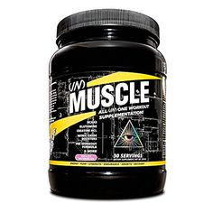 INMuscle ** Details can be found by clicking on the image. (This is an affiliate link) #PreWorkoutNutrition