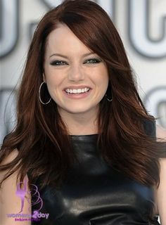Celebrity long hair 2013 with wonderful hair colors 2013