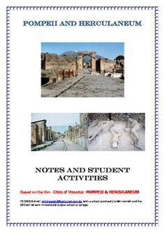 leisure activities in pompeii and herculaneum essay help