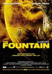 The Fountain by Darren Aronofsky with Rachel Weisz and Hugh Jackman