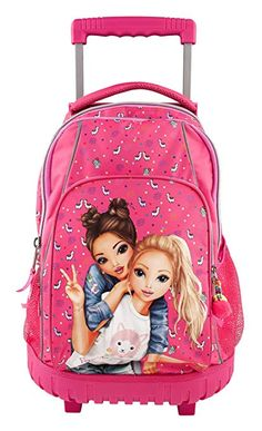 Bags For Teens, Girls Bags, Minnie Mouse Toys, Baby Doll Nursery, Hello Kitty My Melody, Stabilo Boss, Rolling Backpack, Nike Free Shoes, Bags