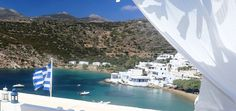 #VillaMaria #Studios #Apartments #Faros #Sifnos #Φάρος #Glipho #Σίφνος #Beach #sea #boats #Cyclades #Κυκλάδες #Greece #Grece http://sifnosvillamaria.gr/