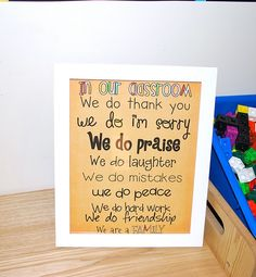 You searched for label/Classroom Pictures - Fabulous In First Classroom Pictures, Classroom Signs, Classroom Behavior, Future Classroom, School Classroom, Classroom Activities, Classroom Decor, Classroom Expectations, Classroom Promise