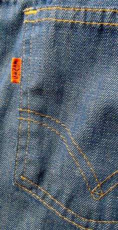 levis, the most comfortable jeans