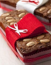 Mary Berry's mincemeat loaf cakes......a perfect gift! #PinthePerfect #MaryBerry