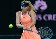 Maria Sharapova Annoucement Planned at Press Conference