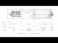 Iannis Xenakis - Metastasis
