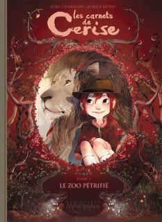 By Joris Chamblain & Aurélie Neyret