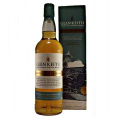 Glen Keith Distillery Edition Single Malt Whisky available to buy online at specialist whisky shop whiskys.co.uk Stamford Bridge York #whiskydrinks