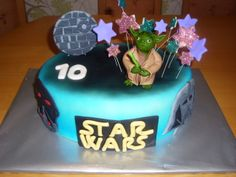 cake star wars dort star wars