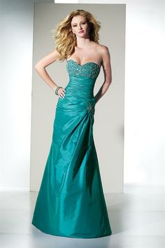 B'Dazzle 35443 at Prom Dress Shop