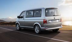 GALERIE: Volkswagen Transporter: International Van of the Year 2016   FOTO 13   auto.cz
