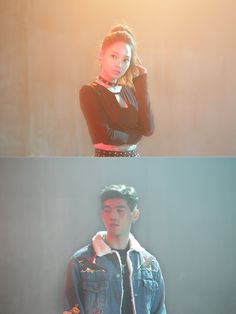 유니크한 매력의 끝- 그동안 어디에 있었니? K.A.R.D 'Oh NaNa' MV 비하인드 : 네이버 포스트