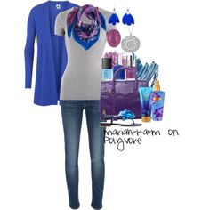 Untitled #202, created by mariah-karm on Polyvore