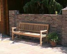 sichtschutz aus edelstahlelementen – Google Suche Outdoor Furniture, Outdoor Decor, Bench, Google, Home Decor, Garden Fencing, Privacy Screens, Searching, Decoration Home