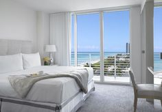 Ring in the New Year in Grand Beach Hotel's New Suites & at a 20% discount off our best available rates: http://bit.ly/1Xrx18x #GrandBeachMiami #NewSuites #BookEarlyPromotion