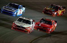 DFS NASCAR: Federated Auto Parts 400 Playbook & Optimal Lineups - Matthew Selz