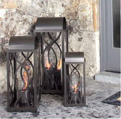 Trans-Continental Group set to launch the Terra Flame Outdoor Collection at GLEE 2015...http://www.gardenforum.co.uk/special-features/glee/