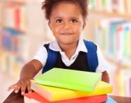 35 thoughts you have when your baby starts school | How it feels when your child starts Reception | Being the parent of a Reception child | TheSchoolRun.com
