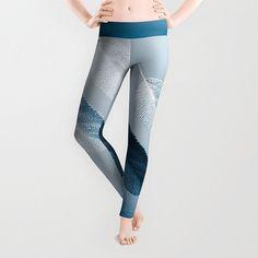 https://t.co/cCv44G8yiX @society6 #society6 #society6art #leggings #blueleggings #leavesfashion #wanderlust #yoga https://t.co/JmEg5m7rBK