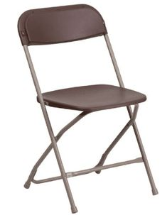 From garden parties to guest seating, this Flash Furniture Hercules Series Premium Beige Plastic Folding Chair is the perfect one to arrange. Extra Seating, Outdoor Seating, Plastic Folding Chairs, Folding Tables, Foldable Chairs, Chair Types, Furniture Collection, Kids Furniture, Furniture Dolly