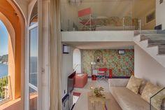 © Loto AD Project – Hotel Punta Tragara, Capri ★★★★★L – interior design – lotoadproject.com