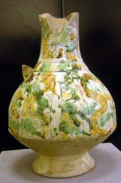 Cyprus Sgraffito Pottery