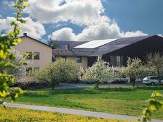 Schmidts Ferienhof - Ostheim /Rhön - Bauernhof- und Landurlaub Bayern - tu was gutes für Geist, Körper und Seele! Kneipphof #kneippen #franken #bauernhofurlaub #bayern #wohlfühlen