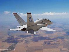 Javelin-Advance-Jet-Trainer