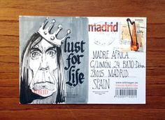 s.m.a.l.l.  ( illustration project ) by Antonio Castillo