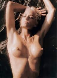 Opinion you Farrah fawcett nude tits