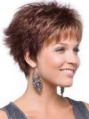 Image result for short hair for women over 50