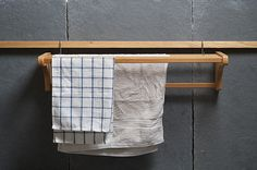 drying rack for the laundry/ utility room - The Paper Mulberry: Laundry Laundry Decor, Laundry Room Organization, Organizing, Paper Mulberry, Devol Kitchens, Kitchen Rack, Architectural Elements, Built Ins, Mudroom
